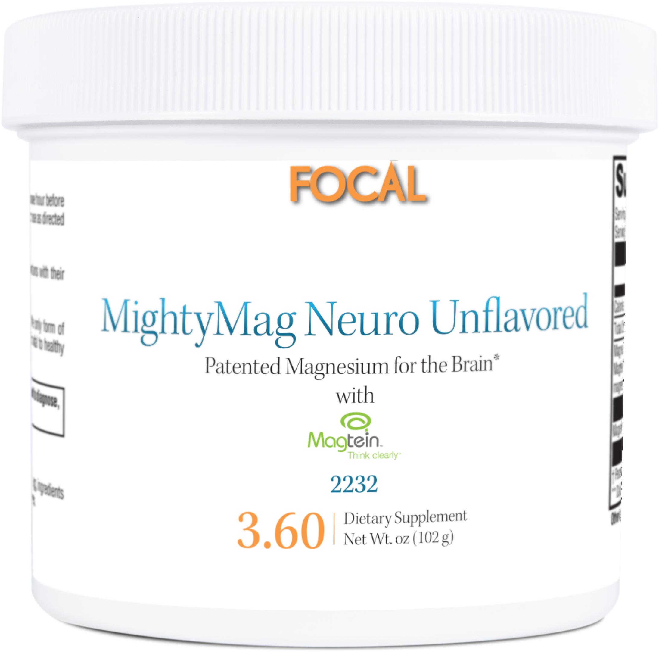 MightyMag Neuro 60