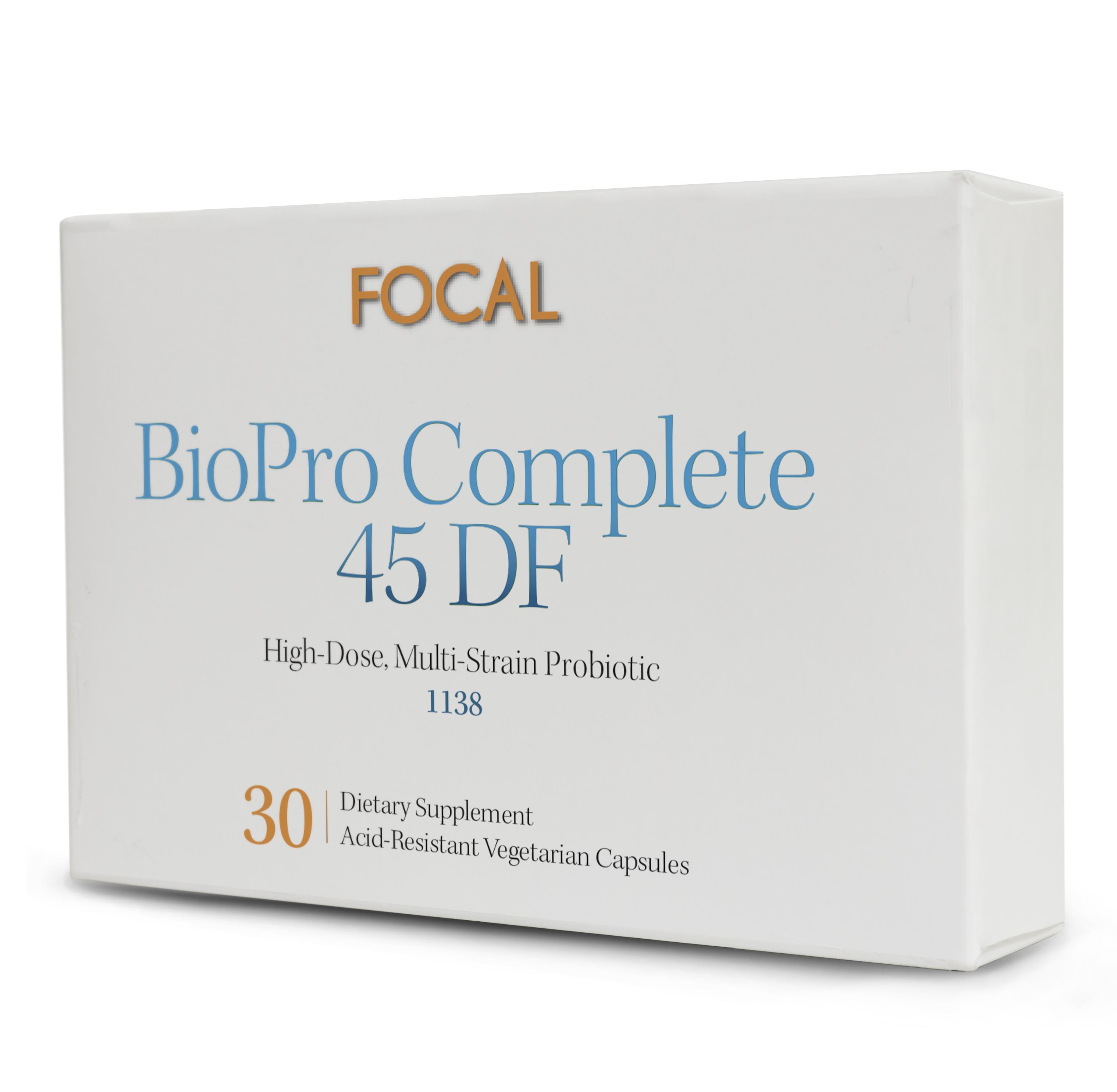 BioPro Complete 45 DF