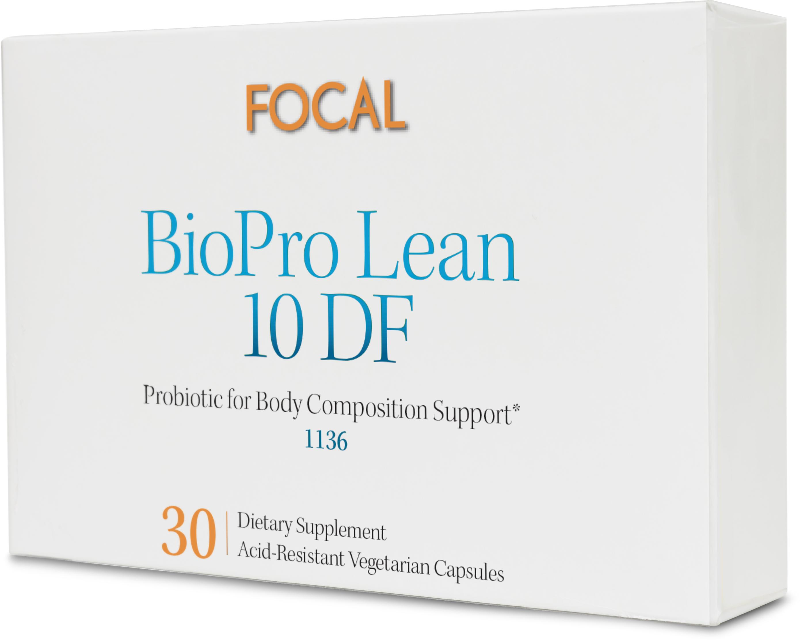 BioPro Lean 10 DF