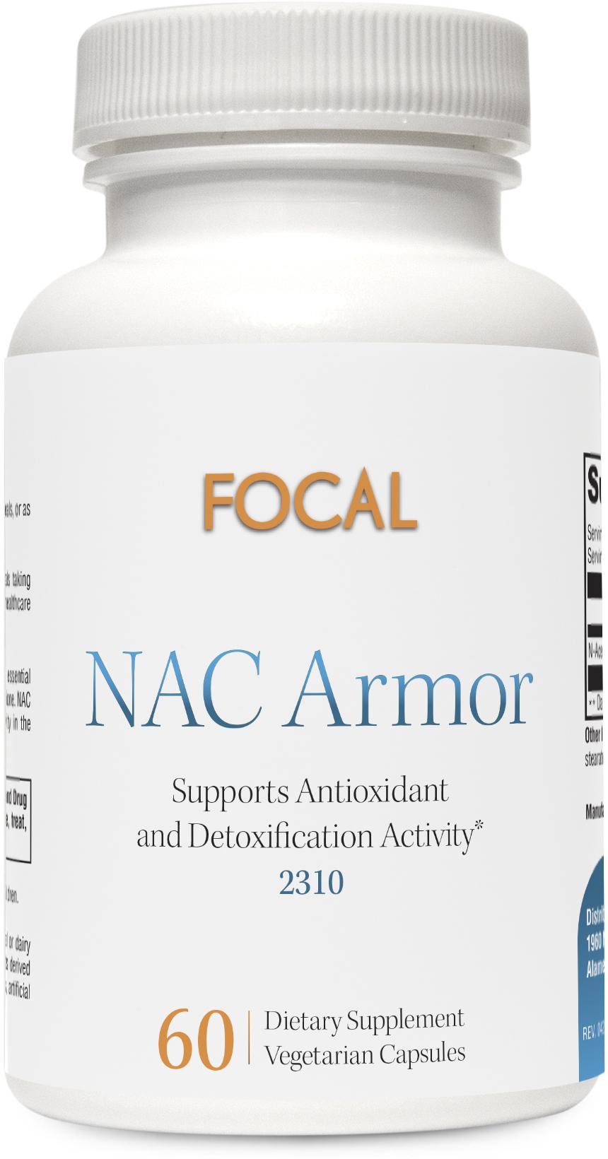 NAC Armor