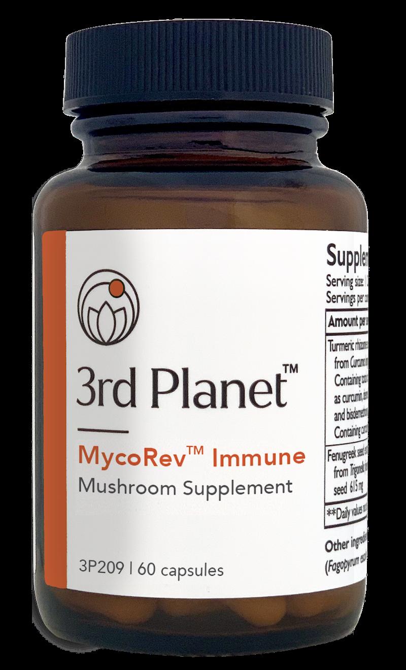 MycoRev™ Immune