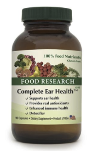 Complete Ear Health™
