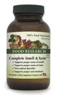Complete Smell & Taste™