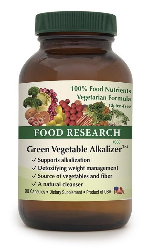 Green Vegetable Alkalizer™