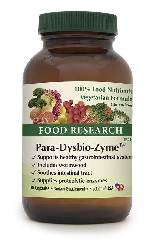 Para-Dysbio-Zyme™