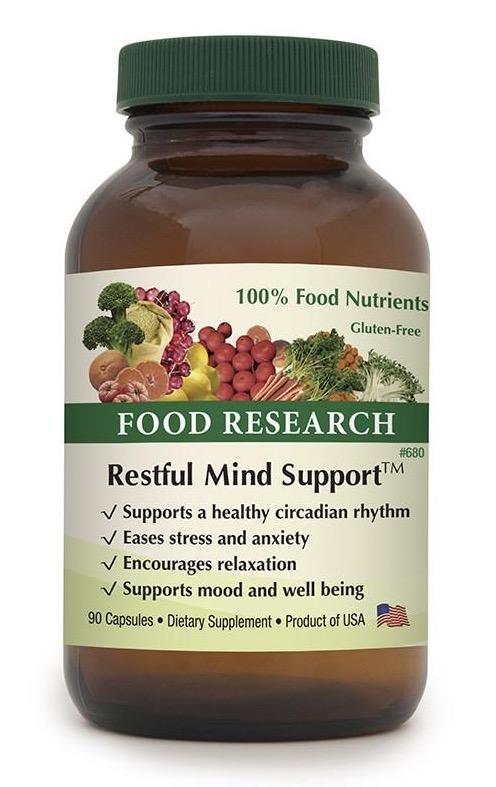 Restful Mind Support™