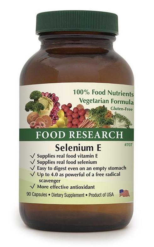 Selenium E™