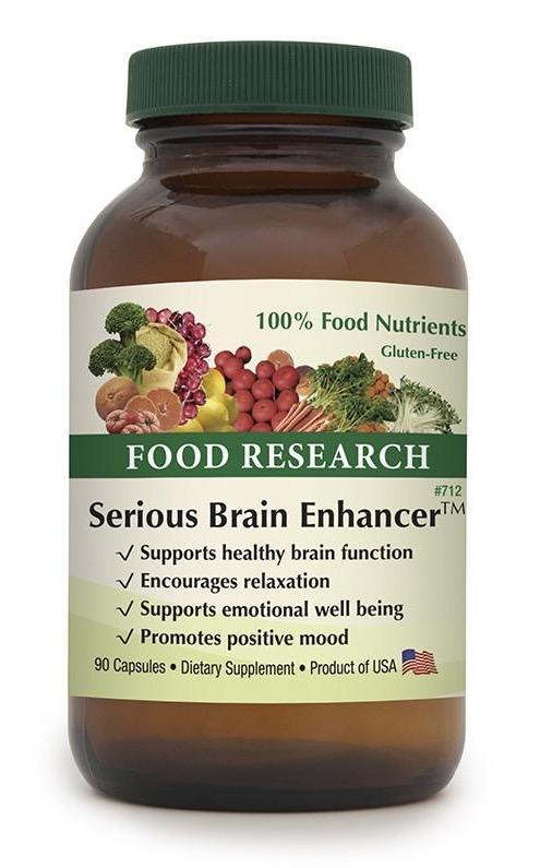 Serious Brain Enhancer™