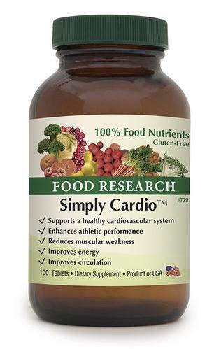 Simply Cardio™