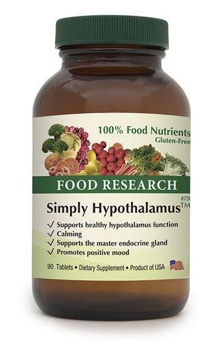 Simply Hypothalamus™