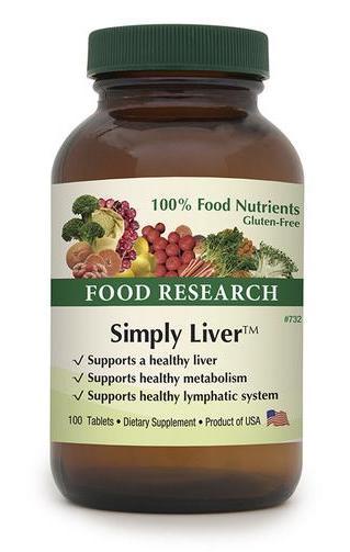 Simply Liver™
