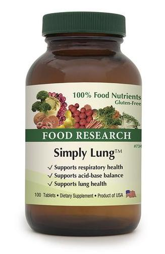 Simply Lung™