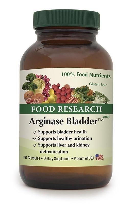 Arginase Bladder™