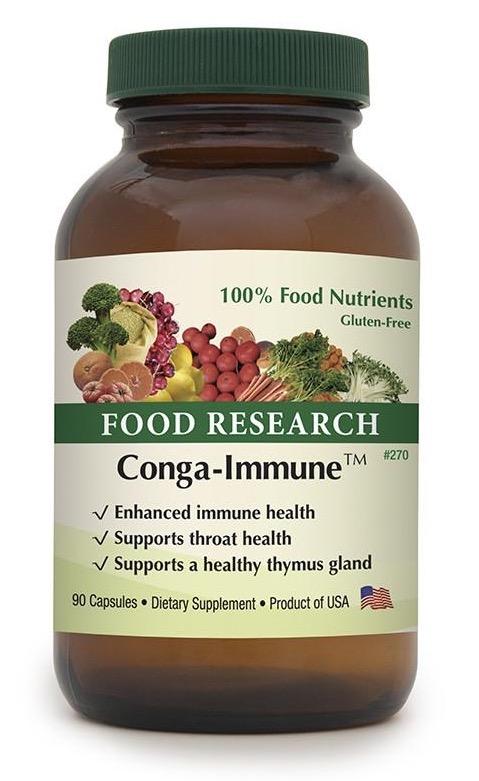 Conga-Immune™