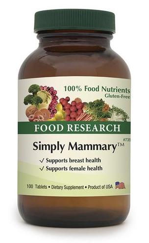 Simply Mammary™