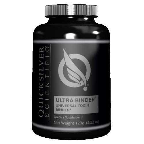 Ultra Binder (Universal Toxin Binder)