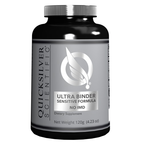 Ultra Binder (Sensitive Formula)