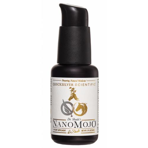 NanoMojo (Liposomal Adaptogenic Blend)