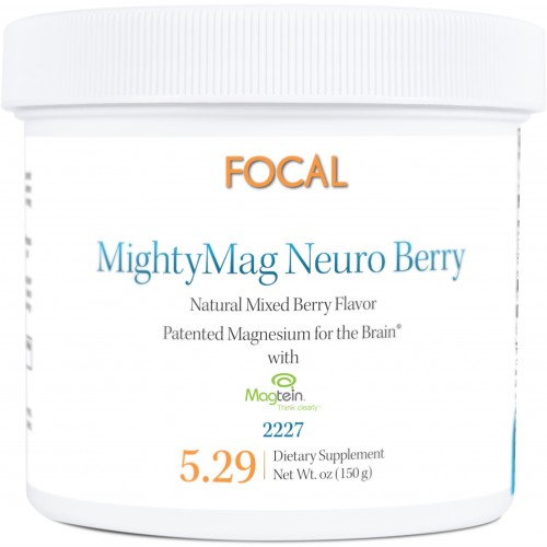 MightyMag Neuro Berry 30