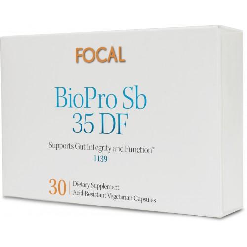 BioPro Sb 35 DF