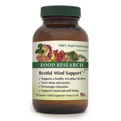 Restful Mind Support™