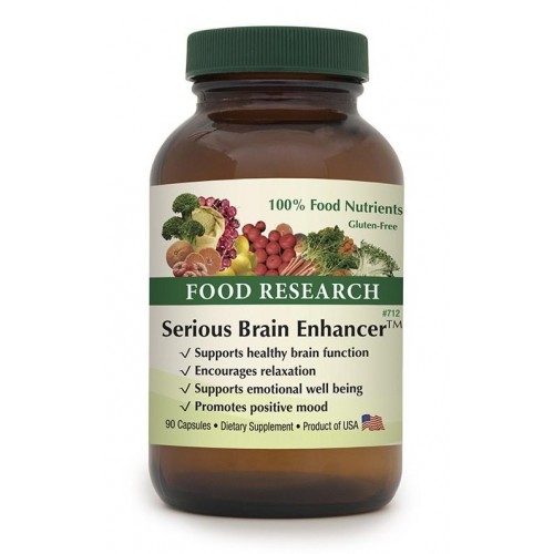 Serious Brain Enhancer™