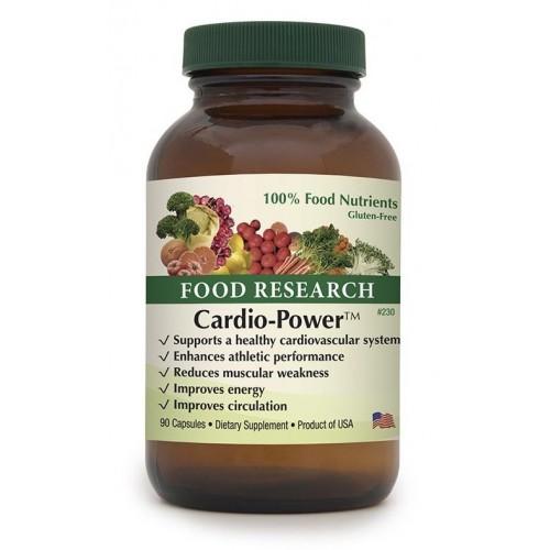 Cardio-Power™