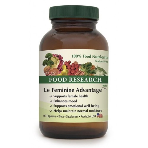 Le Feminine Advantage™