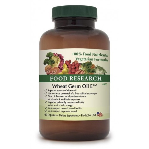 Wheat Germ Oil E™