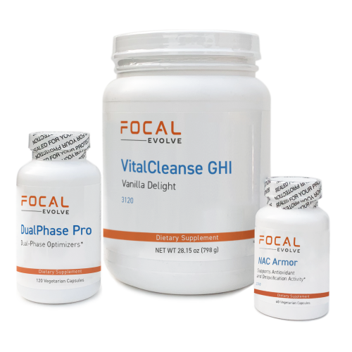 VitalCleanse 7 Day Kit