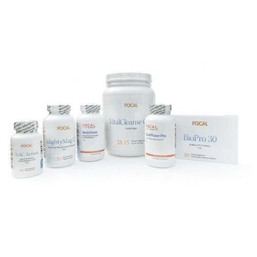 VitalCleanse 21 Day Kit