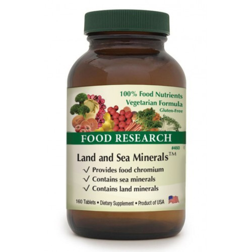 Land and Sea Minerals™