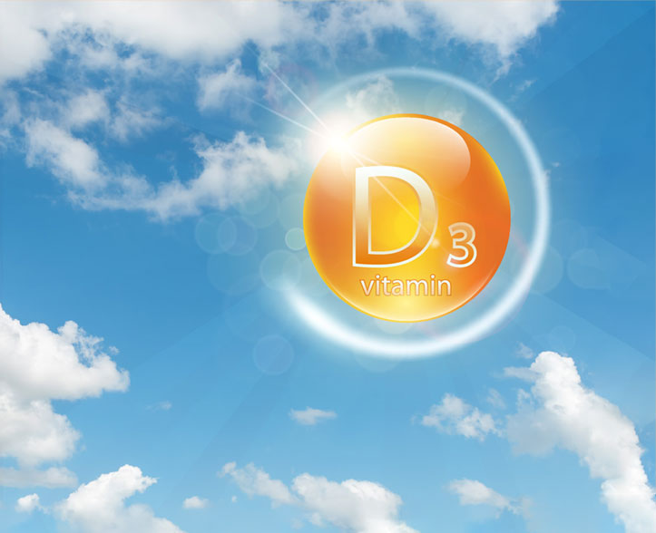 The Latest Clinical Research On Vitamin D & Your Immune System Part 3