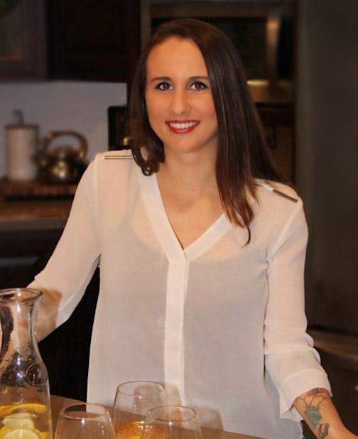 Lauren Strangio