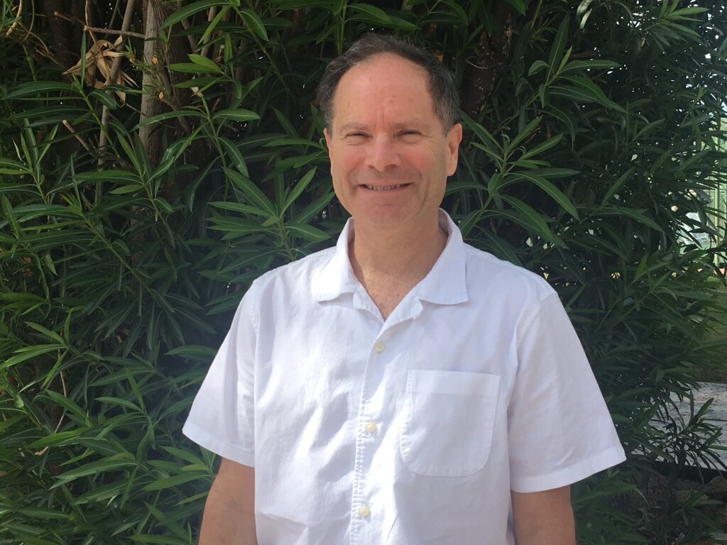 Bernie Rosen PHD
