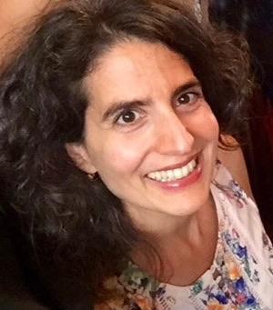 Marisa Pugliano NC